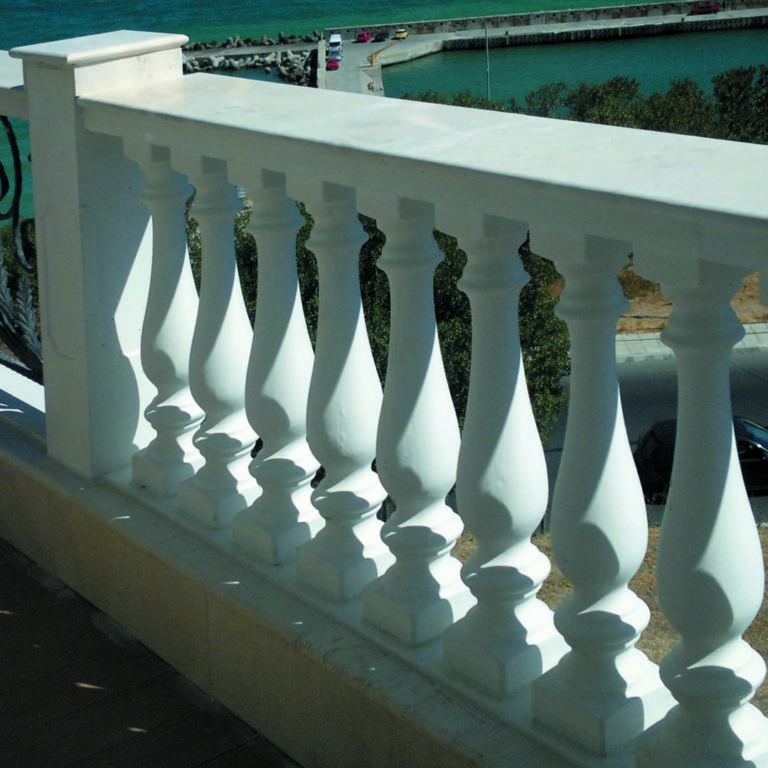 1-2-6 balustri