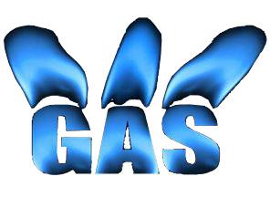 Камери на газ