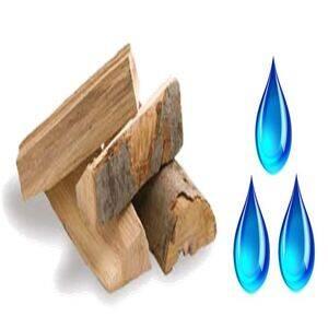Печки на дърва хидро