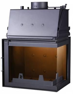 PA-75 corner/RS 800 Hydro