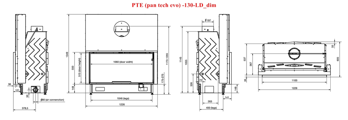 1170-0311-3000-03-PanTech 130 EVO LD