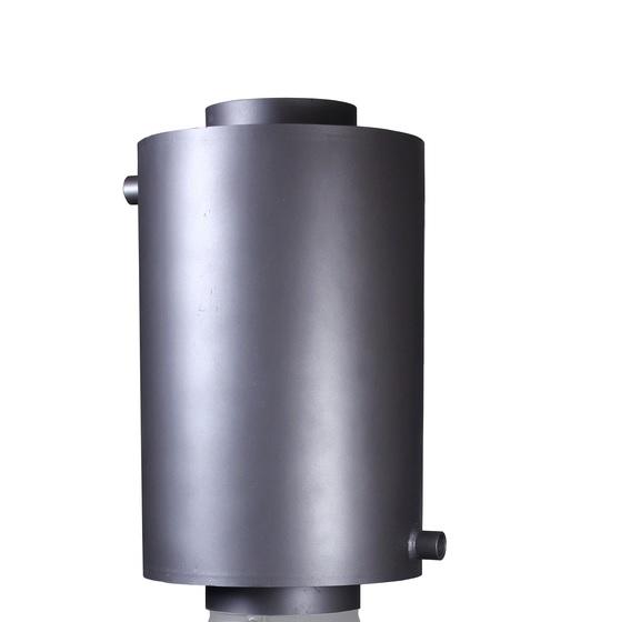 heat exchanger WATER