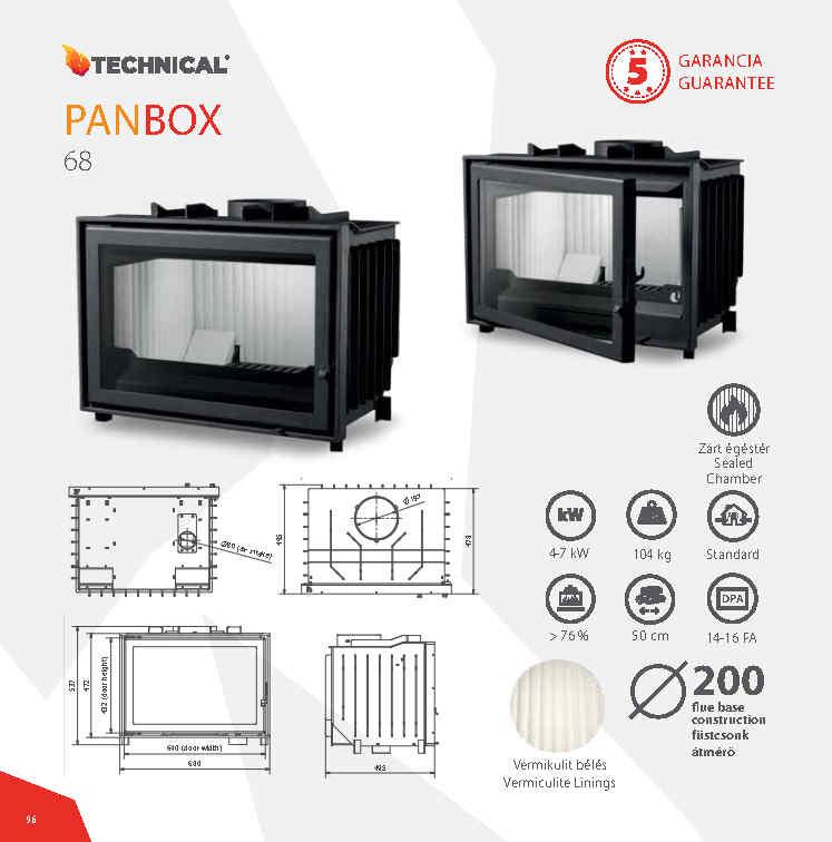 panbox PB-68_tech+